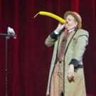 BWW Interview - Dana Daniels (aka 'The Charlatan') Talks Broadway's THE ILLUSIONISTS