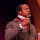 BWW Review: A Stunning RED VELVET at Gamut Theatre