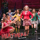 Photo Flash: First Look at the Cast of Castaside Productions' HEATHERS: THE MUSICAL Photos