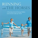 Larry Taylor Releases RUNNING WITH THE HORSES