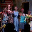 Photo Coverage: ECLIPSED Arrives on Broadway! Inside the Opening Night Bows