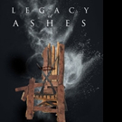 Eliza Wade Pens LEGACY OF ASHES