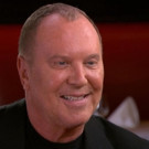 Michael Kors to Talk Superstar Fashion Lines & More on CBS SUNDAY MORNING, 2/6