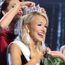 Miss Arkansas, Savvy Janine Shields, Crowned MISS AMERICA 2017