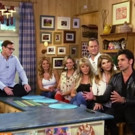 VIDEO: John Stamos, Bob Saget & More Go Behind-the-Scenes of FULLER HOUSE