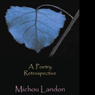 Michou Landon Shares Poetry Collection in BLUE TRANSPARENT FACE