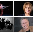 Patti LuPone, Alan Menken, Tour de Force III and More to Mark Segerstrom Center's 30th Anniversary
