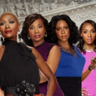 WE tv to Premiere Unprecedented Unscripted Docu-Series SISTERS IN LAW, 3/24