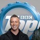 BBC America Announces TOP GEAR Magnificent Seven
