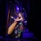 VIDEO: Joanna Newsom Performs 'A Pin-Light Bent' on LATE NIGHT