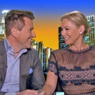 VIDEO: Adorable DWTS' Couple Kym Johnson & Robert Herjavec Share Engagement Details on GMA!