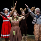 STAGE TUBE: Watch Highlights from THE VELVETEEN RABBIT at The Marriott Theatre