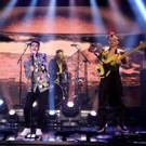 VIDEO: Joe Jonas' New Band DNCE Makes TV Debut on TONIGHT SHOW