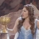 STAGE TUBE: On This Day for 3/17/17- SPAMALOT