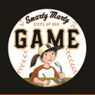 SMARTY MARTY STEPS UP HER GAME is Released