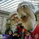 National Portrait Gallery Celebrates Presidents Day With Lineup of Events