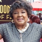 Photo Flash: Shirley Caesar Honored with Hollywood Walk of Fame Star