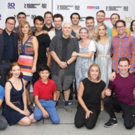 FREEZE FRAME: Meet the Company of HOLIDAY INN on Broadway!