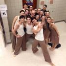 The Washington School of Ballet Named 'Outstanding School'