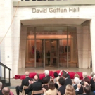 BWW TV: Lincoln Center Renames New York Philharmonic's Home: David Geffen Hall