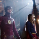 VIDEO: Trailer for SUPERGIRL/THE FLASH Crossover Episode is Here!