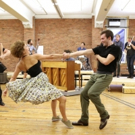 BWW TV: Go Back in Time with Laura Osnes, Corey Cott & the Cast of Paper Mill's THE BANDSTAND!