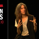 Patti Smith Featured on Next Episode of PBS's AMERICAN MASTERS PODCAST