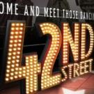 42ND STREET Tour Coming to Segerstrom Center, 11/10-22