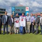 Mizuno and Atlanta Braves Announce Partnership