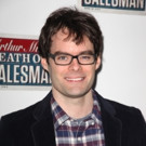 Bill Hader to Star in New Comedy Series BARRY, Debuting on HBO in 2018