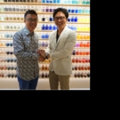 Warehouse TERRADA Offers Art Supplies to Liu Xiaodong