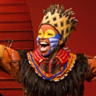BWW Interview: THE LION KING's Frank Wright II on Sensory-Friendly Performance, July 30