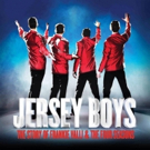 West End's JERSEY BOYS to Extend Booking Period