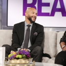 Sneak Peek - Stephen Bishop Shares Advice From Denzel Washington on THE REAL