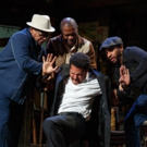 Photo Flash: First Look at August Wilson's JITNEY on Broadway Photos