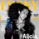 EBONY Magazine's Fashion Issue Features Alicia Keys, Unfiltered