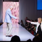 Over 700 Fashion Fans Attend Omaha Fashion Week Event to Support Local Cancer Survivors