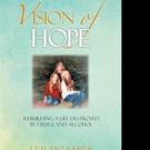 Leilani Faber Pens VISION OF HOPE