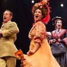 BWW Review: HELLO, DOLLY! Dolly Levi Makes a Match for Sacramento