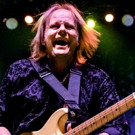Blues Rocker Walter Trout Back on Tour and Heading for Warrington After Liver Transplant