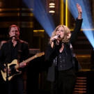 VIDEO: Rita Wilson Performs 'Along For the Ride' on TONIGHT SHOW