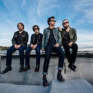 The Grammy Museum In Downtown Los Angeles Presents An Evening With The Wild Feathers