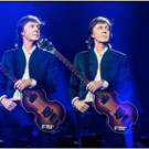 Second Minneapolis Date Added to PAUL MCCARTNEY ONE ON ONE