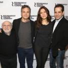 Photo Coverage: Mark Ruffalo, Danny DeVito, Jessica Hecht & Tony Shalhoub Get Ready to Bring THE PRICE to Broadway