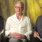 STAGE TUBE: Jeff Perry, Thomas Vincent Kelly, and Sal Viscuso Talk Alliance Theatre's A STEADY RAIN