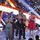 NBC's LAST COMIC STANDING Wins Time Slot in Every Key Demo