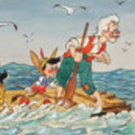 Rare and Important Disney Animation Art and Disneyland Treasures Are Going Up For Auction