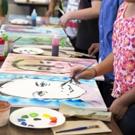 Park West Gallery Celebrates Arts in Education Week