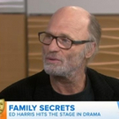 VIDEO: Ed Harris Talks off-Broadway's BURIED CHILD on 'Today'