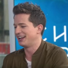 VIDEO: Charlie Puth Talks New Album 'Nine Track Mind' & More on TODAY